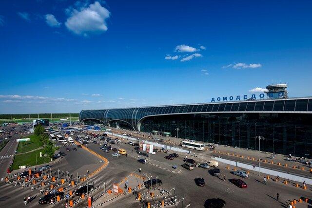 Медведев рассказал о модернизации аэропортов Москвы