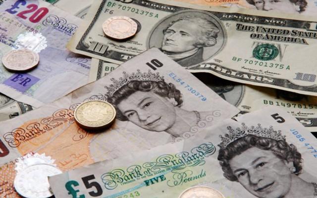 Brexit сделал фунт одной из самых слабых валют