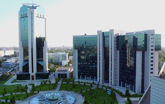 ЦБУзбекистана увеличит ставку рефинансирования до14% годовых