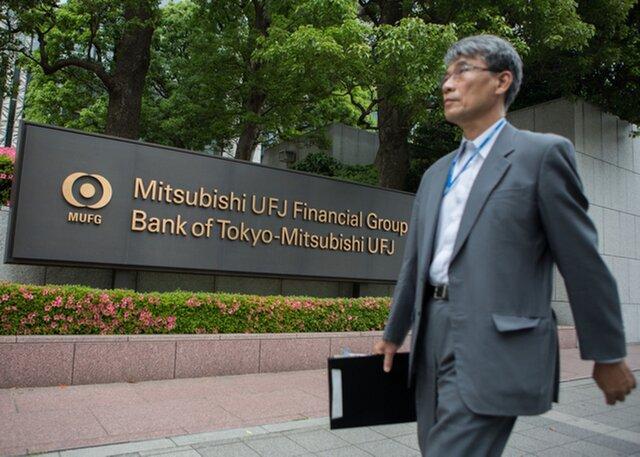 Банки Японии удвоили займы в долларах