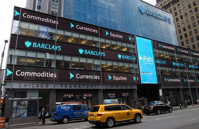 Barclays: надо ввести биткоин в игру