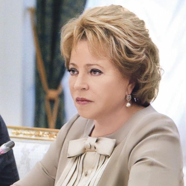 Матвиенко: отзыв лицензий у банков обошелся в 2% ВВП