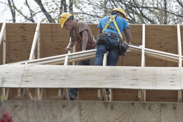 Ипотечных кредиторов США ожидают трудные времена
