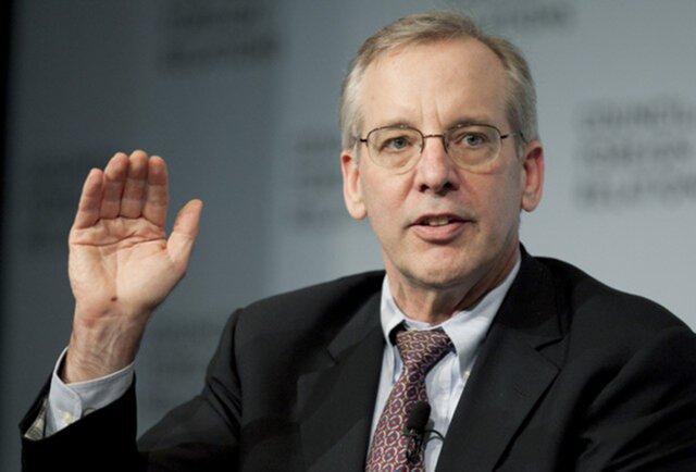 Дадли: ФРС продолжит повышать процентную ставку