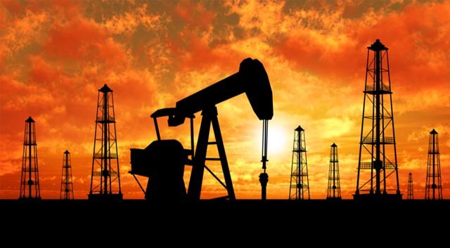 Валютные резервы стран-экспортеров нефти на минимуме