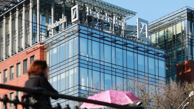 Deutsche Bank в РФ возглавит CEO украинского офиса