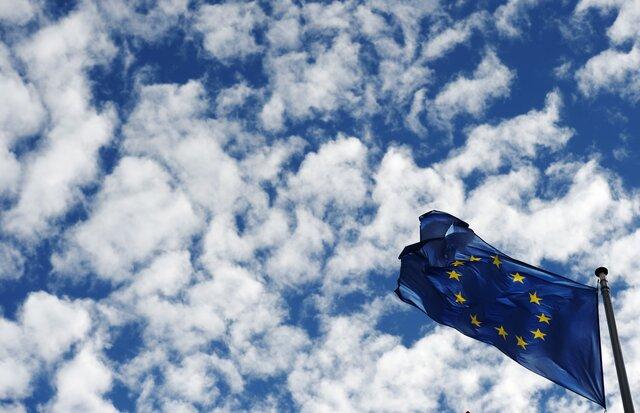 Россия нарастила экспорт в ЕС более чем на треть