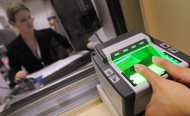 Русские банки будут сохранять биометрические данные клиентов