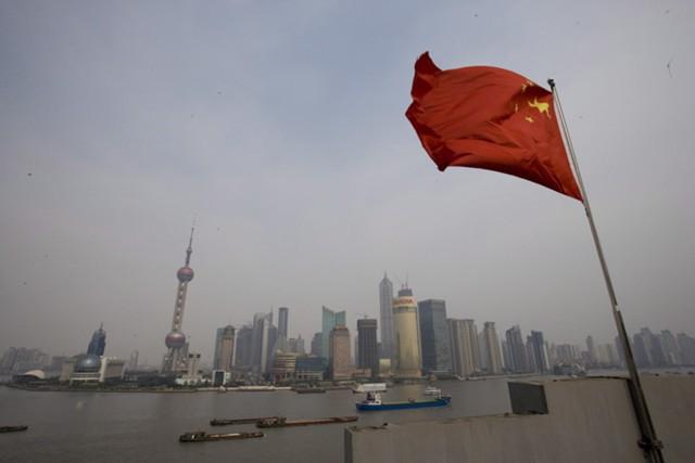 Китай сможет достичь целевого уровня роста в 2017 г.