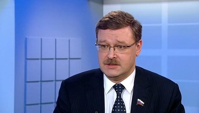 СФ: США могут готовить удар по Сирии