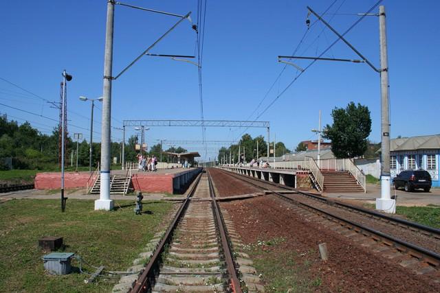 В Новой Москве построят два вокзала