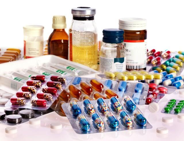 Медведев: фармацевтика в РФ растет на 25-27% в год
