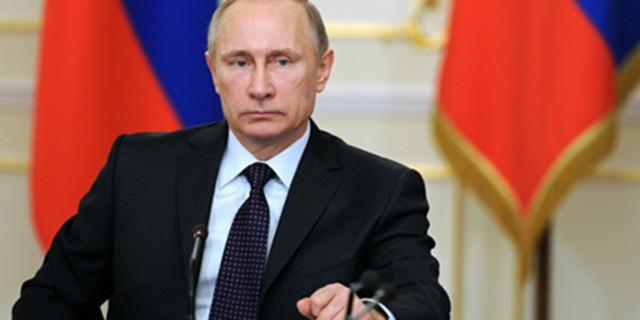 Путин: машиностроителям помогут нарастить экспорт