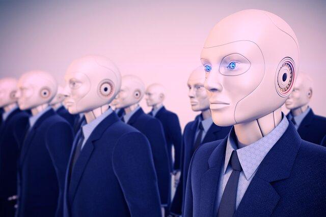 Образование не поможет спастись от роботизации