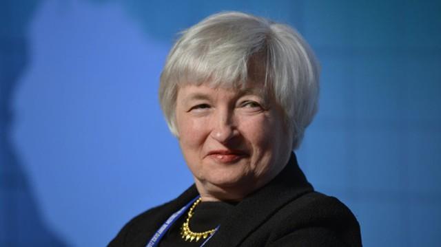 Йеллен: финансового кризиса больше не будет