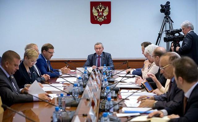 Россия будет фиксировать иностранное вмешательство