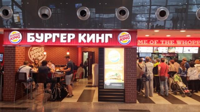 ФАС проверит, почему еда в аэропортах такая дорогая