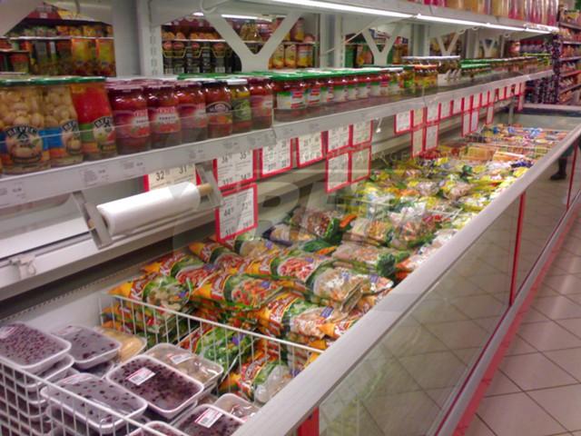Росстат: годовая инфляция составила к 26 июня 4,2%