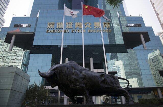 Позитив из США поддержал фондовую Азию