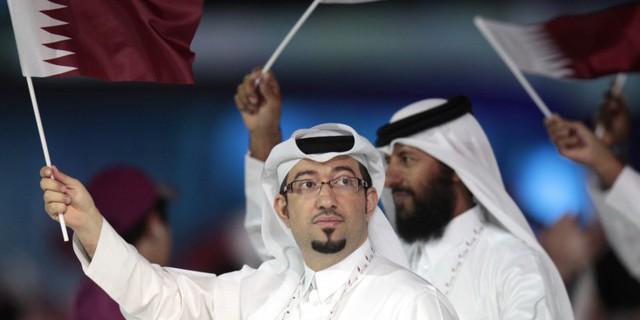 Катар готов к диалогу, но требований не выполнит