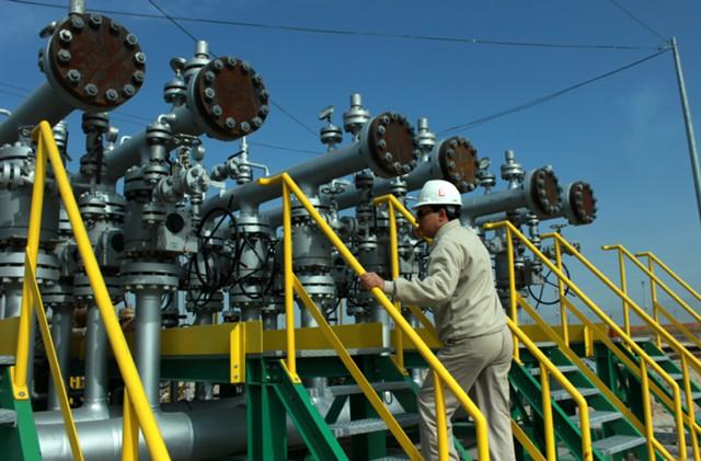 Доходы ОПЕК растут, несмотря на низкие цены на нефть