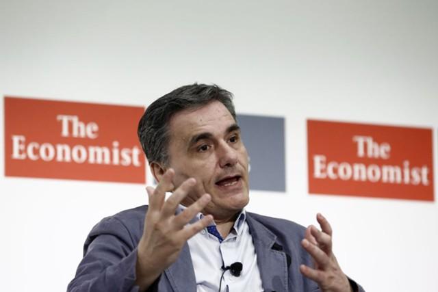 Греция хочет вернуться на рынки облигаций и без ЕЦБ