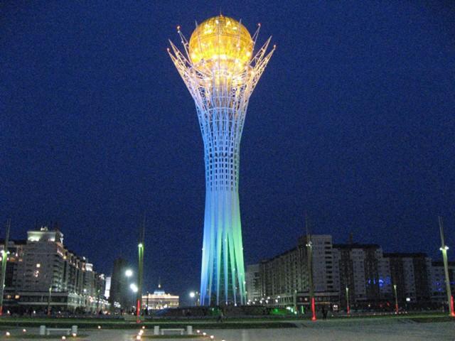 Интерес иностранных инвесторов к Казахстану растет