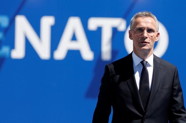 Генсек НАТО: недавние кибератаки - призыв к оружию