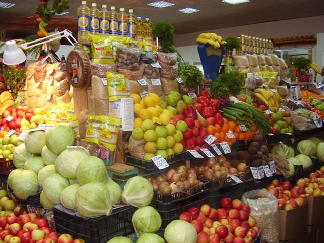Ткачев: в РФ построят 36 оптовых продуктовых центров