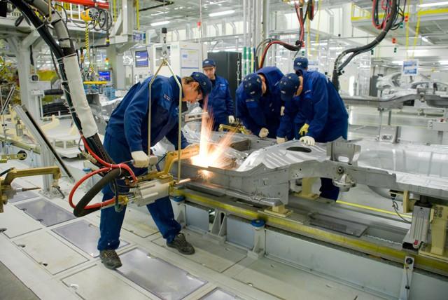Производительность труда: как добиться роста?