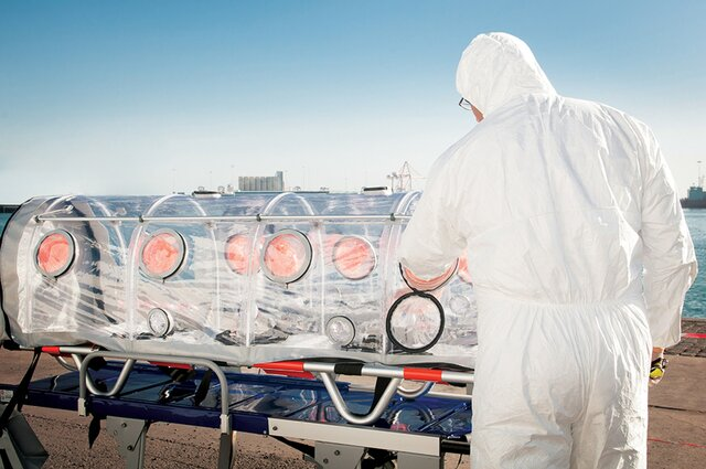 ВБвыпустил первые вмире «пандемические облигации» для борьбы с заразными болезнями