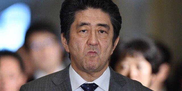 Историческое поражение Абэ и кризис в Японии