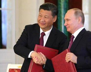 Россия – Китай: диалог и соглашения на высшем уровне
