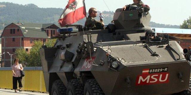 Австрийская Республика желает восстановить контроль над итальянской границей из-за притока беженцев