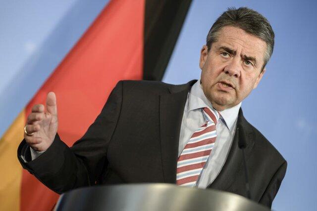 Руководитель МИД ФРГ обеспокоен утратой репутации страны после беспорядков вГамбурге