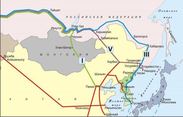 Большая геополитическая игра вокруг Северной Кореи