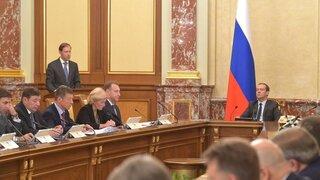 Доля российской техники в АПК увеличится до 80%