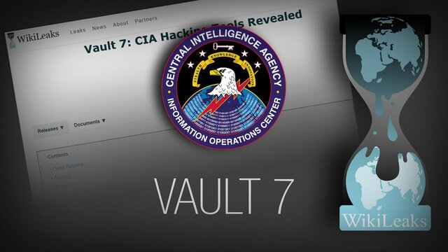 WikiLeaks обнародовал новые тайные документы ЦРУ