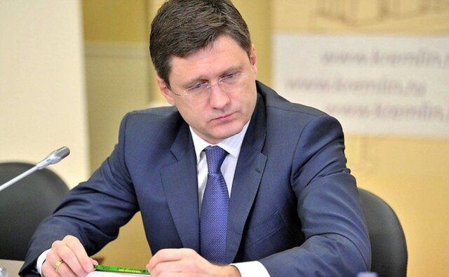 Новак рассказал о выходе из сделки ОПЕК+