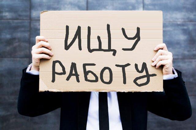 Официальная безработица упала на1,3% — Минтруд