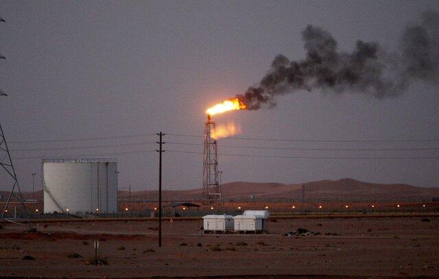 Генеральный руководитель Aramco ждет дефицита поставок нефти из-за падения вложений денег