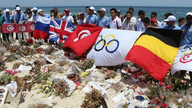 Британским туристам советуют готовиться к терактам