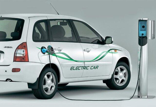 Доля электромобилей в мире вырастет до 65%