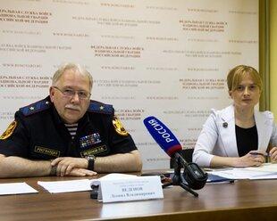Росгвардия предложила ограничить продажу оружия в РФ