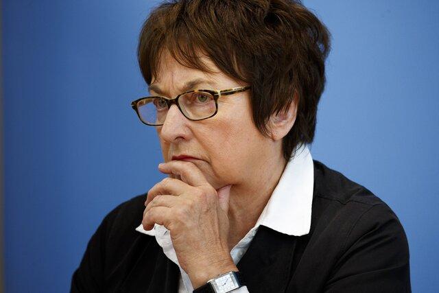 Германия защитит компании от иностранных поглощений