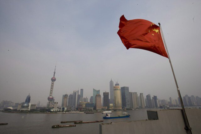 Экспорт Китая заполгода вырос на15%