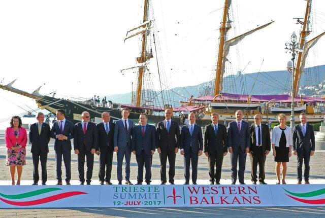 Евросоюз хочет инвестировать в Западные Балканы