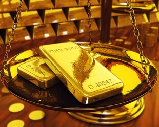 Сбербанк начал торговать золотом на Шанхайской бирже