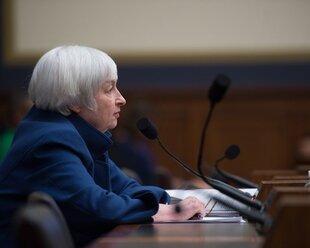 <div>Глава ФРС &#171;перевернулась&#187;: новый кризис возможен</div>