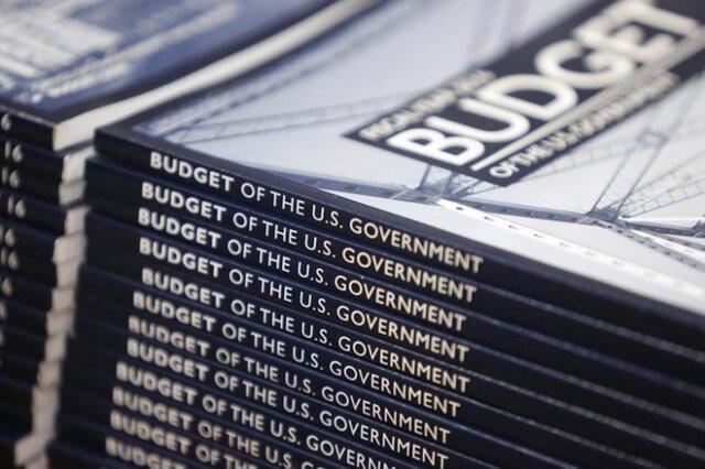 В съезде  усомнились впланах Трампа по уменьшению  дефицита бюджета США